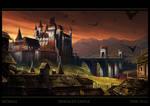 Eow 112: Dracula's Castle