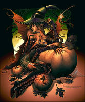 2004Nov17Hallow's Fae by Autaux