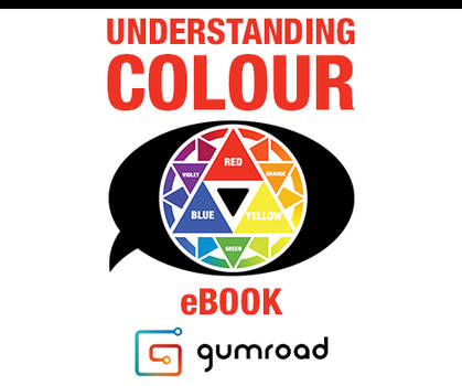 Understanding Colour (eBook) @ Gumroad