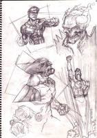 2005April10SketchbookPage by Autaux