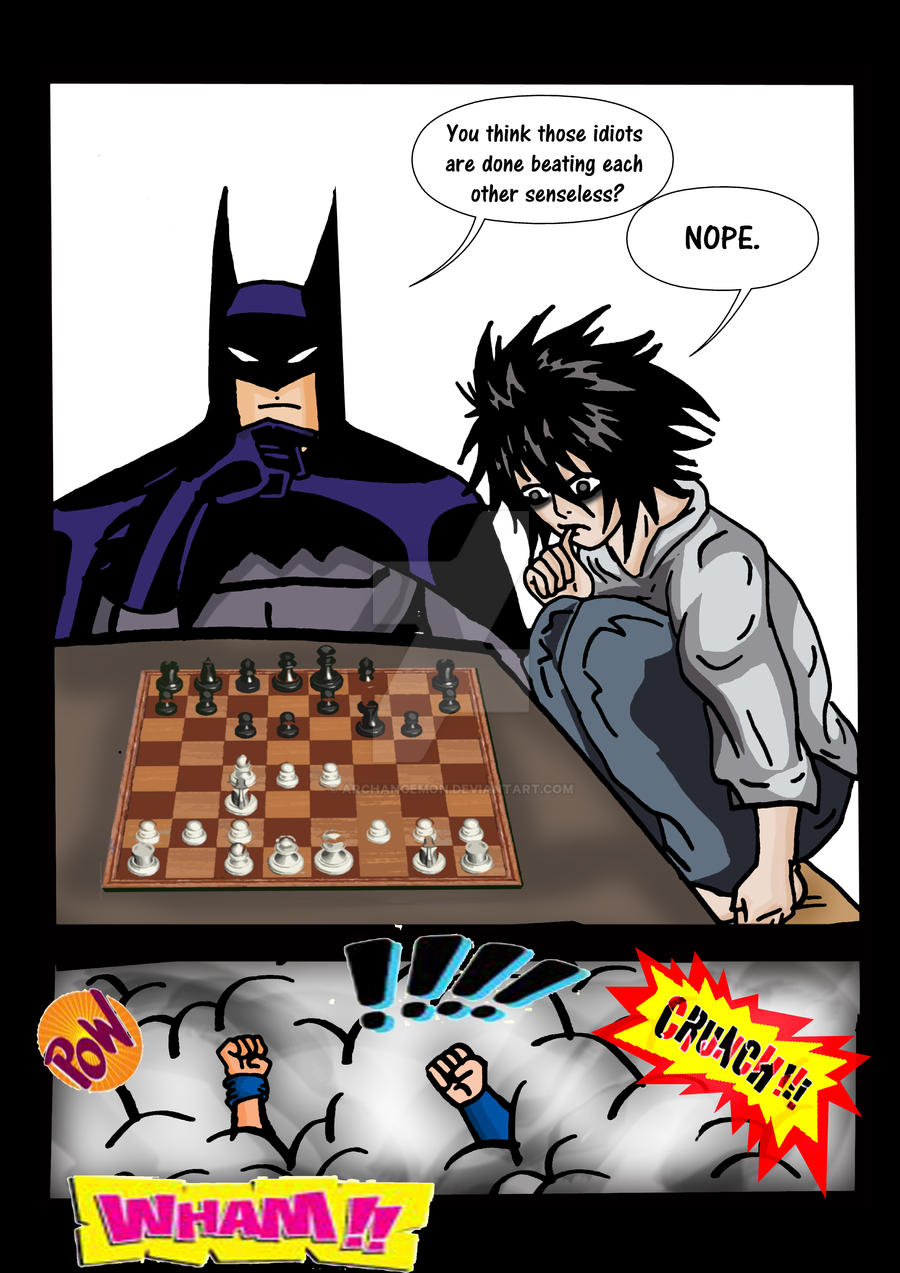 http://img11.deviantart.net/5307/i/2015/113/8/1/superman_and_batman_vs_l_and_goku_by_archangemon-d5moic6.jpg