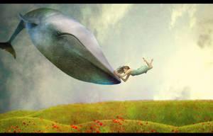 That dream by KateBloomfield