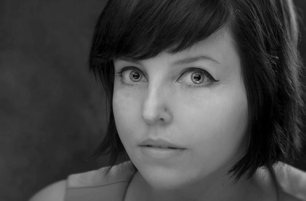 Portrait by KateBloomfield
