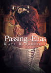 Passing as Elias New Book Cover Mock up