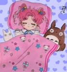 CHIBI CHIBI SLEEP