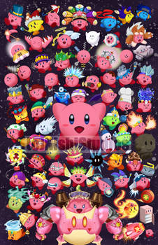 Kirby Transformations