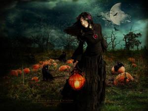 Samhain's night