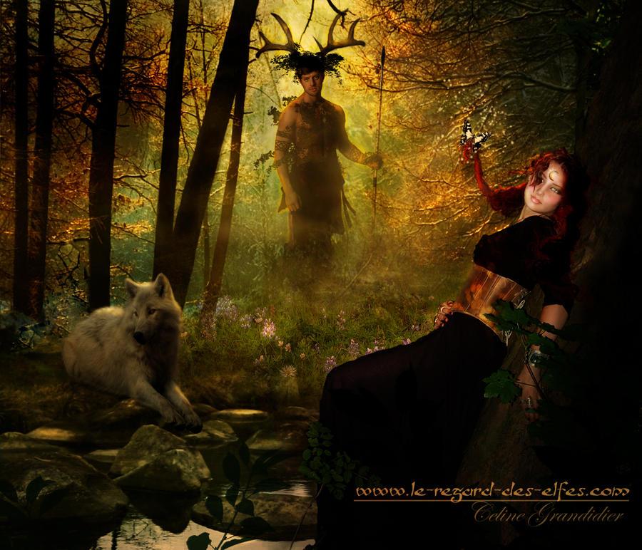 法国数字艺术/☆【牧笛骑士客栈】☆2013 - 牧笛 - ☆☆☆【牧笛骑士客栈】☆☆☆