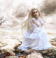 The Lost Dream by Le-Regard-des-Elfes