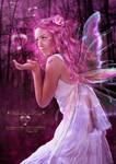 Valentine's Fairy
