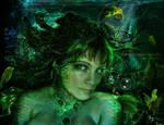 Greeny Mermaid