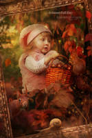 A Sweet Fall Day by Le-Regard-des-Elfes