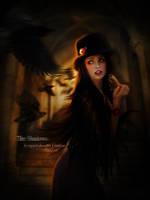 The Shadows by Le-Regard-des-Elfes