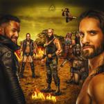 Balor vs Rollins??? WWE Manipulation!