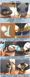 Pony Fullsuit Head Tutorial by toki-reatle