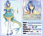 [Z] Fiche personnage - Elindra