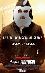 MI4 Apple Edition