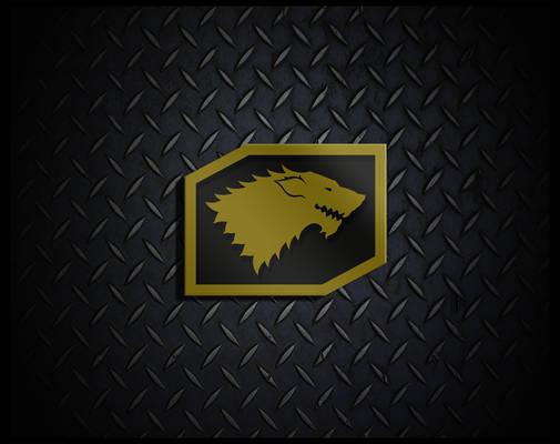 BadWolf Technologies Corp. Logo Wallpaper