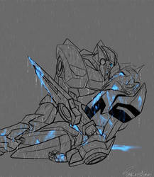 TFP: TWIN FEELS, THE SEQUEL by Tone-chan
