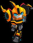 Itty bitty Bee 2