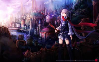 Aurora v2 by tsunoh