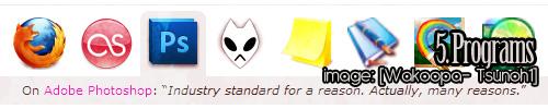 http://fc02.deviantart.net/fs70/f/2011/298/0/8/5_programs_by_tsunoh-d4dwdj6.jpg