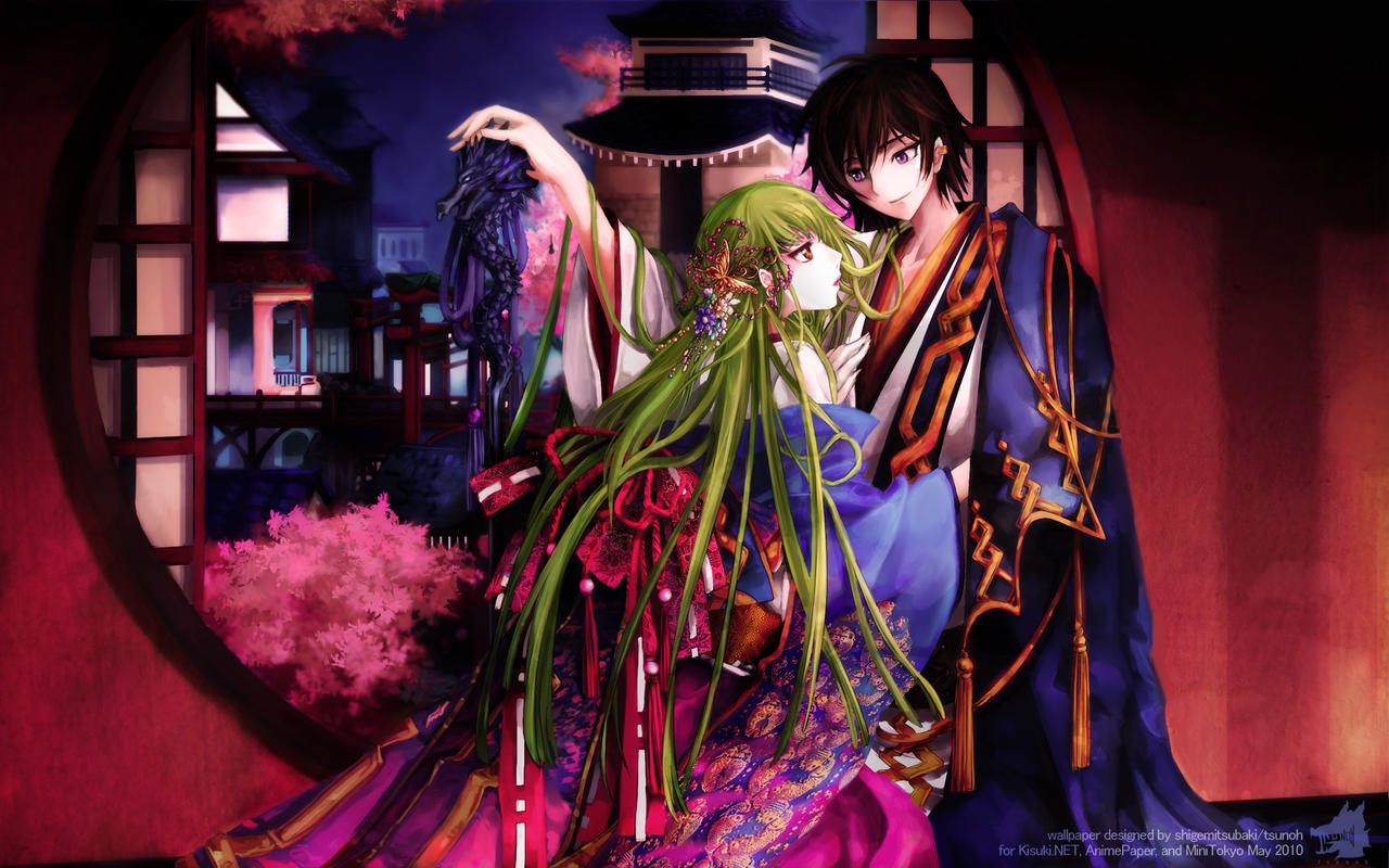 RE: CLAMP - One Summer Evening by tsunoh