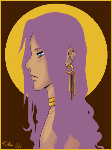 The Prince of Haevelin by Kiriska