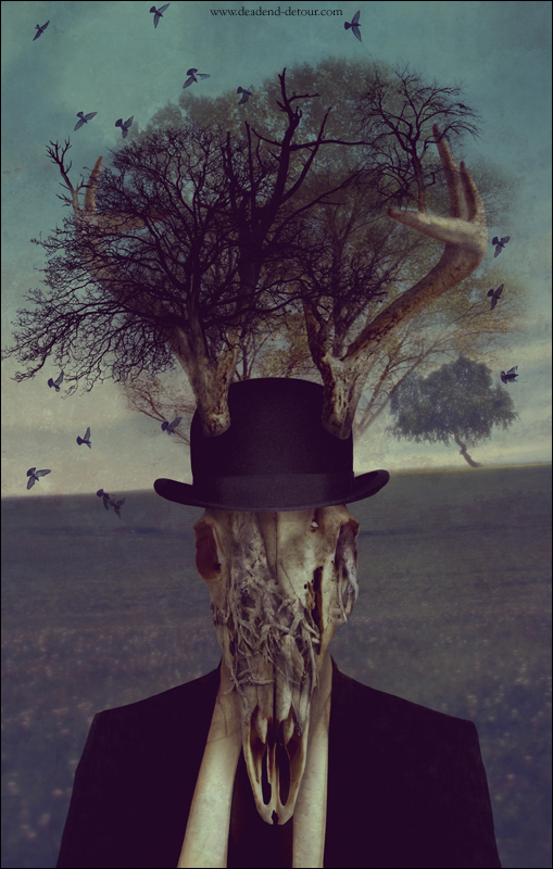 All In Your Head by Kiriska