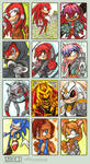ACEO Your Echidna Overlords