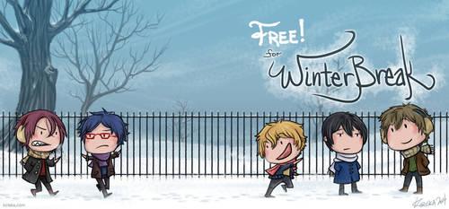 Free! for Winter Break