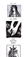 Two Hands, One Beating Heart