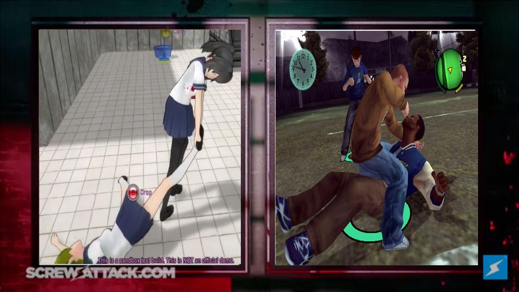 Jimmy Hopkins vs Yandere chan: Death Battle by Majin123 on