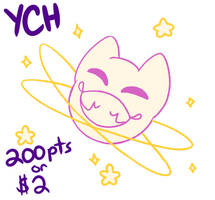 |YCH| Impim Planets (OPEN)