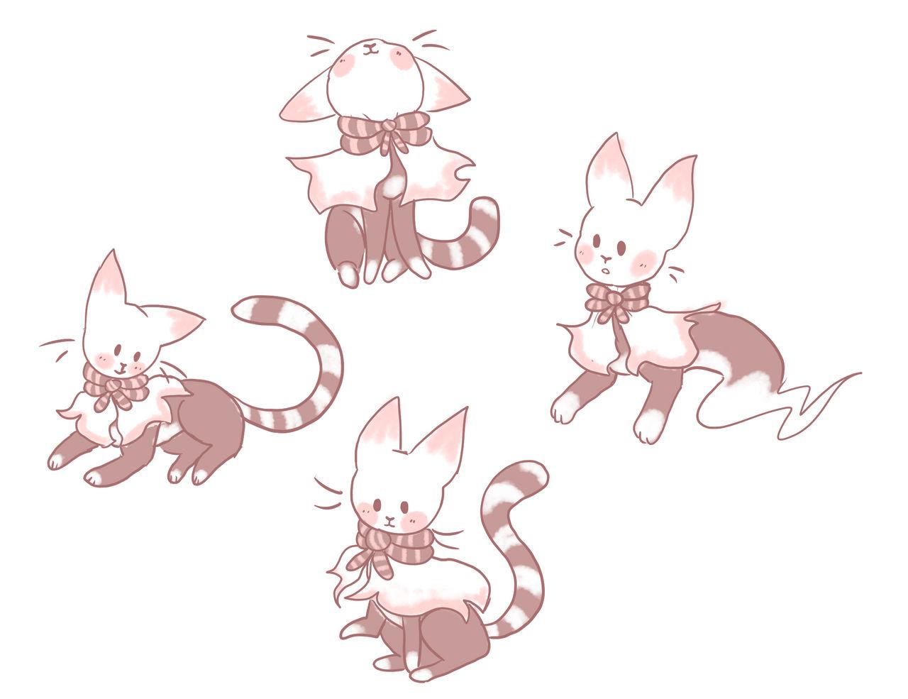 cat cat cat cat... goose?