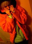 Kenny I Miss You by MystUnvieled