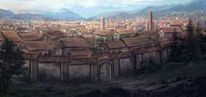 Env Medieval047 by Eru17