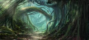 Env Forest
