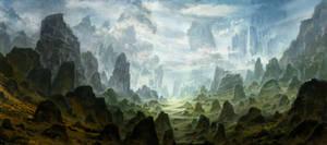 Env Valley