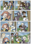 Commission : Tales Of Octopath