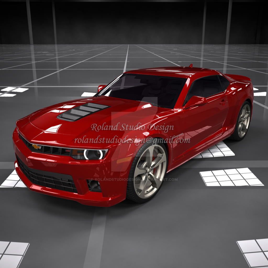 Image Result For Realistic Muscle Car