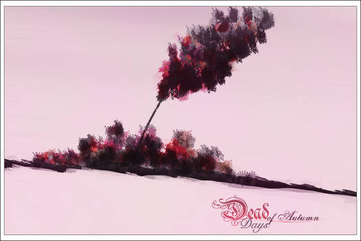 Dead Days of Autumn