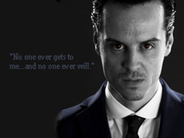 Moriarty Background by SunlightRose