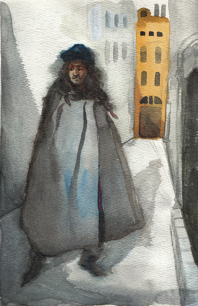 The Venetian by emera
