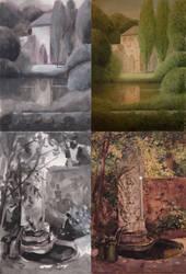Master copies - Hughes, Ranken by emera