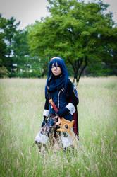 Battle Maiden by Ryusworld