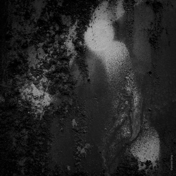 Glooming Shadows (BW) by tholang