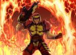 Ranger (Quake Champions)