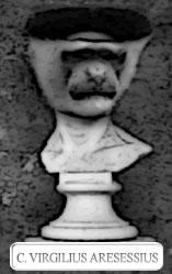 Portrait of C. Virgilius by sonnetmonkey