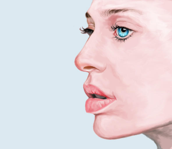 fiona apple by artgyrl